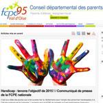 site FCPE