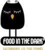Logo Food in The Dark