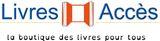 Logo Livres acces