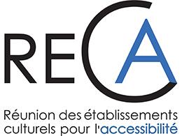 logo RECA